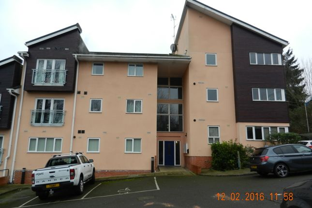 2 bed flat to rent in Buckland Rise, Maidstone
