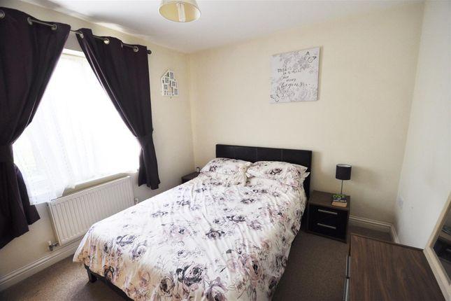 Bedroom 1 of Pinbridge Mews, Pinhoe, Exeter EX4