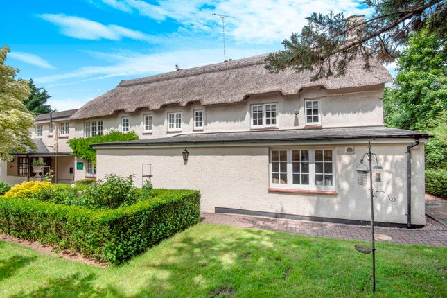 Thumbnail Detached house for sale in Canaan Way, Ottery St. Mary