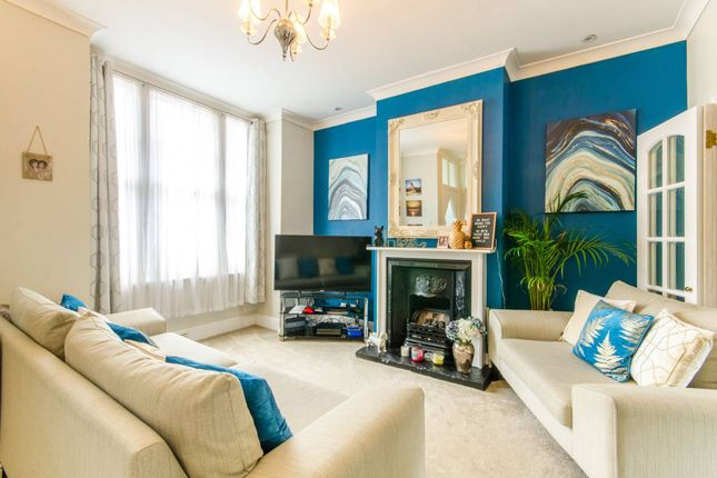Thumbnail Terraced house to rent in Percival Road, Enfield