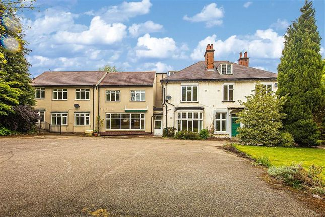 Thumbnail Property for sale in Kingfield Holt, 38, Kingfield Road, Brincliffe