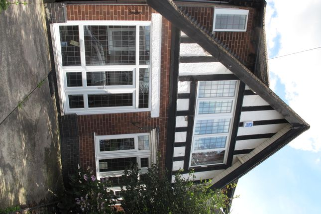 Thumbnail Semi-detached house to rent in Grange Road, Woodthorpe