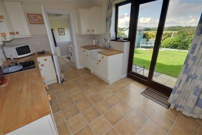 2 bed semi-detached house for sale in Queen Margarets Drive, Brotherton, Knottingley