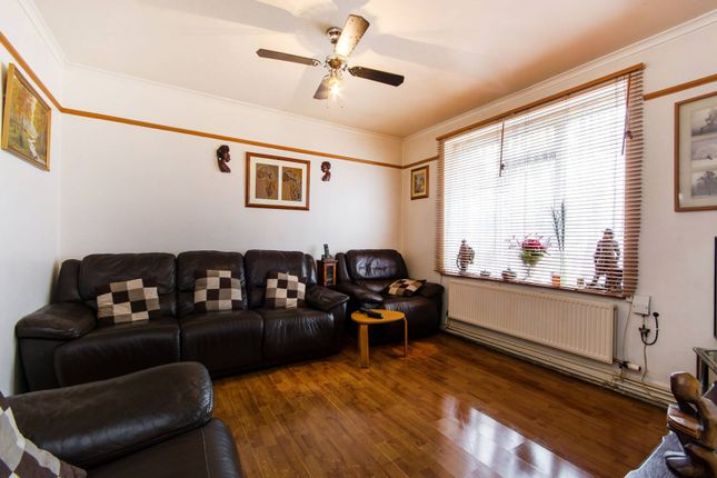 Thumbnail Maisonette for sale in Therapia Road, East Dulwich