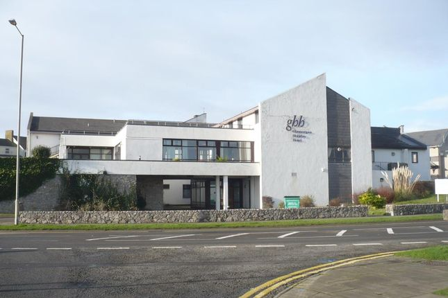 Land for sale in The Square, Porthcawl
