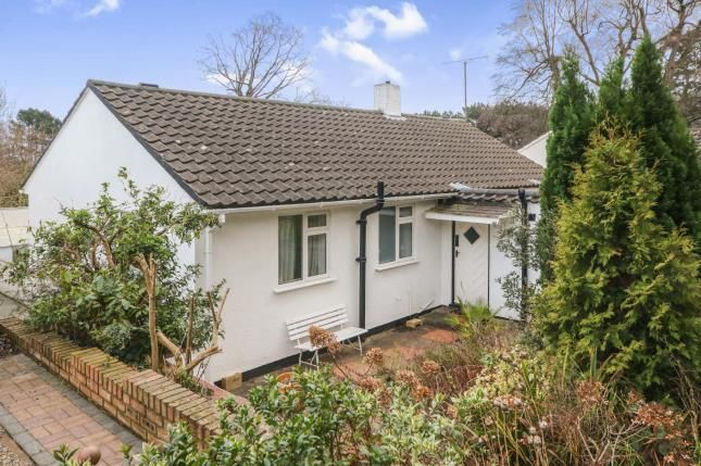 Thumbnail Bungalow for sale in Horton Drive, Rhos On Sea, Colwyn Bay, Conwy