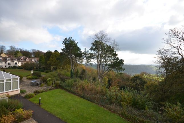 Thumbnail Flat for sale in 14 Alexander Hall, Avonpark, Limpley Stoke, Wiltshire