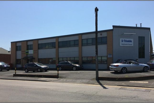 Thumbnail Office to let in Highlands Road, Shirley, Solihull