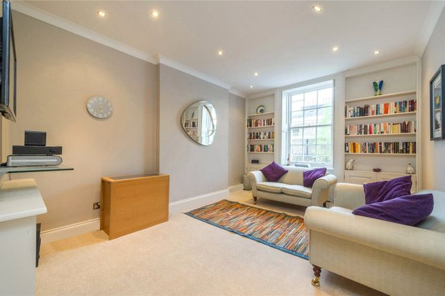 Reception of St. Johns Wood Road, London NW8