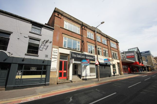Thumbnail Retail premises to let in Lune Street, Preston, Lancashire