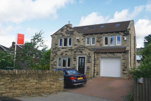 Thumbnail Property for sale in Hardaker Croft, Baildon, Shipley