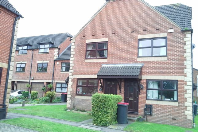 Thumbnail Semi-detached house to rent in Castle Drive, Coleshill