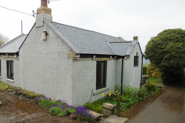Thumbnail Detached bungalow for sale in Burnopfield, Newcastle Upon Tyne