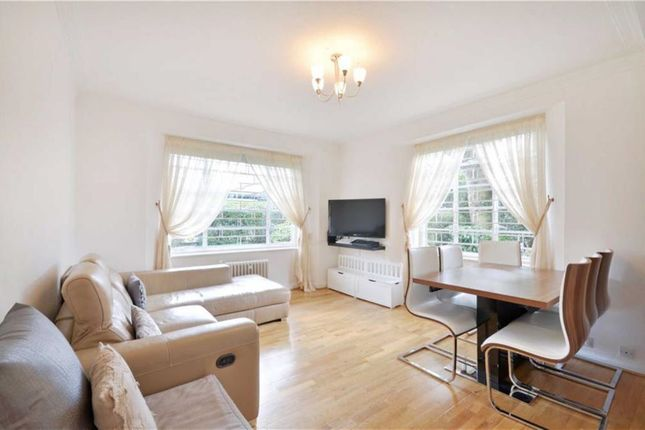 Flat for sale in West End Lane, West Hampstead, London