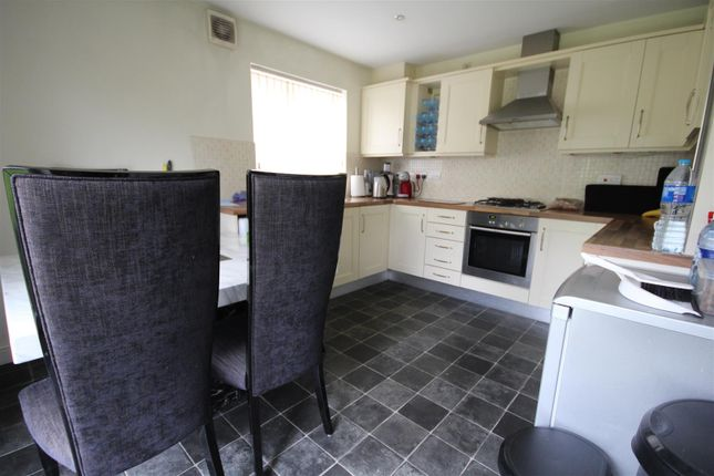 Thumbnail Town house for sale in Brigadier Drive, Liverpool
