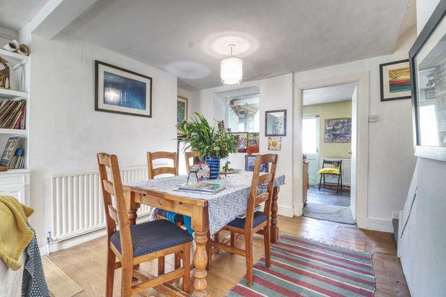 Dining Room of Bradiford, Barnstaple EX31