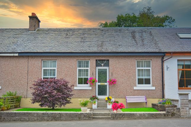 Thumbnail Cottage for sale in Railway Cottages, Crianlarich, Stirlingshire