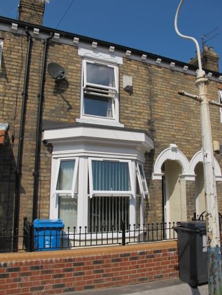 2 bed terraced house for sale in White Street, Hull