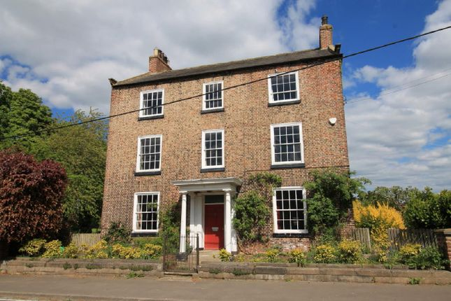 Thumbnail Detached house for sale in South Kilvington, Thirsk
