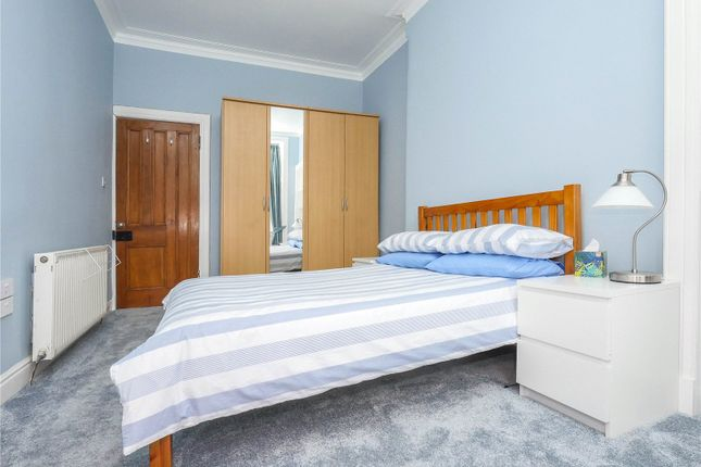 Bedroom of Flat 1/2, Torbeck Street, Bellahouston, Glasgow G52