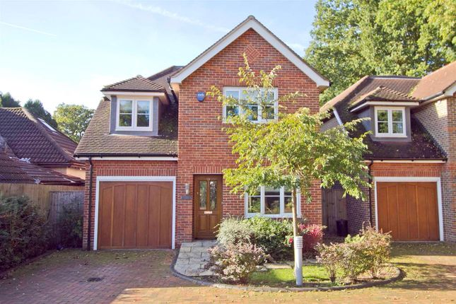 Thumbnail Detached house to rent in Parkfield Road, Ickenham, Uxbridge