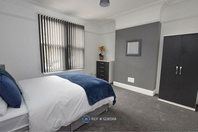 Room to rent in Arthur Street, Derby DE1