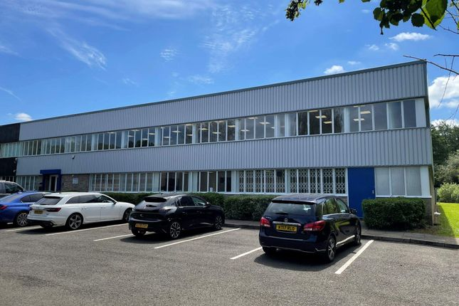 Thumbnail Warehouse to let in Thornhill Road, Moons Moat North Industrial Estate, Redditch