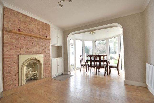 Thumbnail Detached house to rent in Eastcote Road, Ruislip