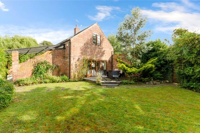 4 bed detached house for sale in Orchard Park, Coddington, Newark