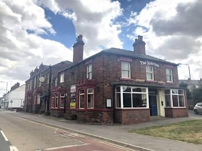 Thumbnail Pub/bar for sale in Junction, Ackworth Road, Featherstone, Pontefract, West Yorkshire