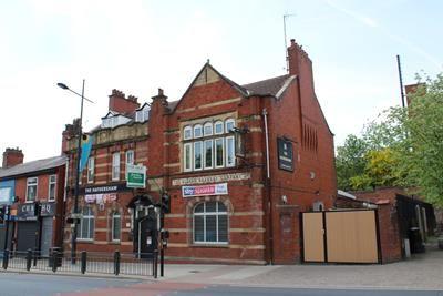 Thumbnail Pub/bar for sale in The Hathershaw Hotel, Ashton Road, Oldham, Lancashire