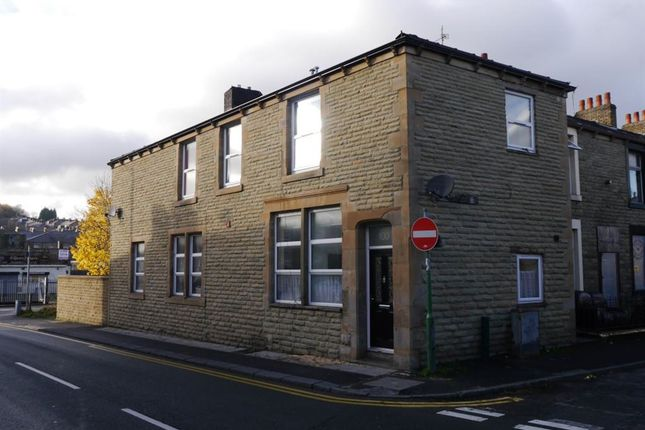 Thumbnail Flat to rent in Nuttall Street, Accrington