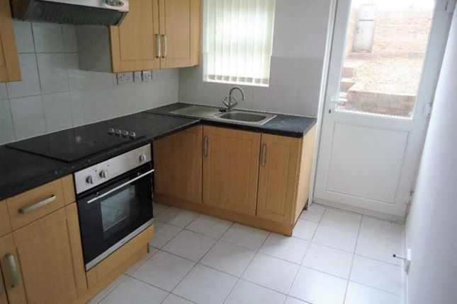 Thumbnail Maisonette to rent in Rock Lane West, Rock Ferry, Wirral