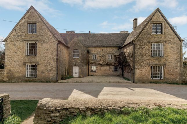 Thumbnail Property for sale in Church Lane, Langford, Lechlade