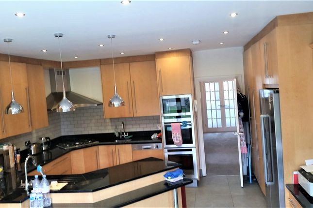 Thumbnail Detached house to rent in Mayfield Gardens, London