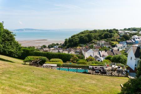 4 bedroom property for sale in Bryn Terrace, Mumbles, Swansea