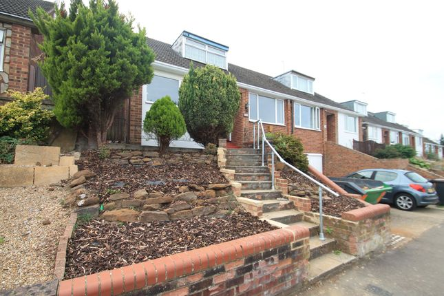 Thumbnail Bungalow to rent in Saywell Road, Luton