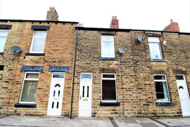 Thumbnail Terraced house to rent in Rockingham Street, Birdwell, Barnsley
