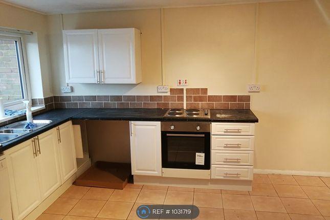 Thumbnail Maisonette to rent in Green Lane, Vicars Cross, Chester