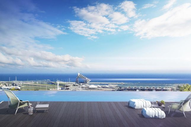 1 bed apartment for sale in Eduard Maristany, Barcelona, Catalonia, 08019, Spain