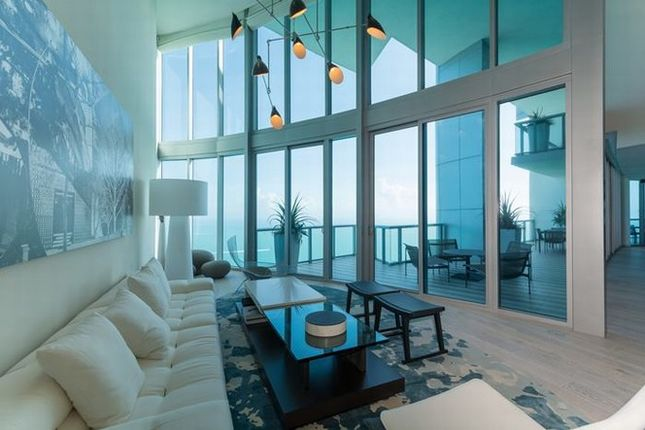 Thumbnail Apartment for sale in 17001 Collins Av, Sunny Isles Beach, Florida, 17001, United States Of America