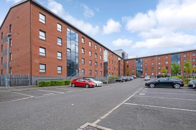 Thumbnail Flat for sale in Cardon Square, Renfrew, Renfrewshire