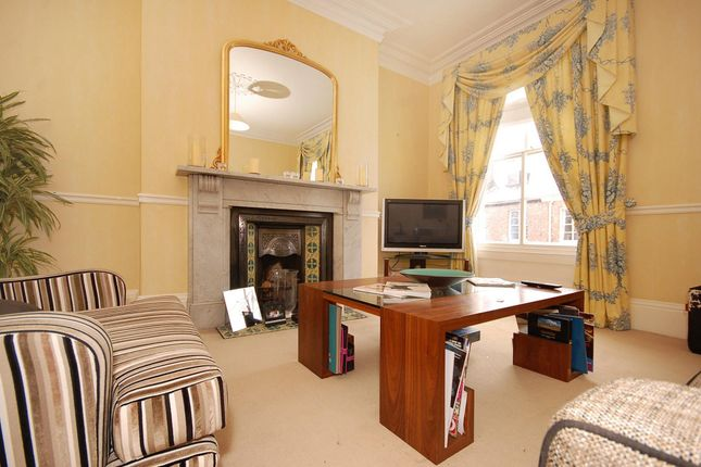 Thumbnail Property to rent in East Mount Road, York