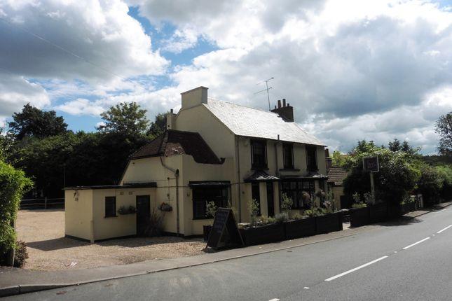 Thumbnail Pub/bar for sale in School Road, Surrey: Windlesham