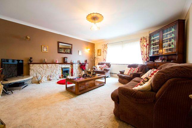 Thumbnail Detached house for sale in Bryntaf, Aberfan, Merthyr Tydfil