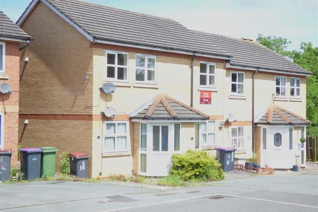 Thumbnail Flat for sale in St Giles Close, Arleston, Telford, Shropshire
