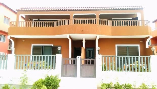 Thumbnail Villa for sale in Avalon Villa, Praia Antonio Sousa, Cape Verde