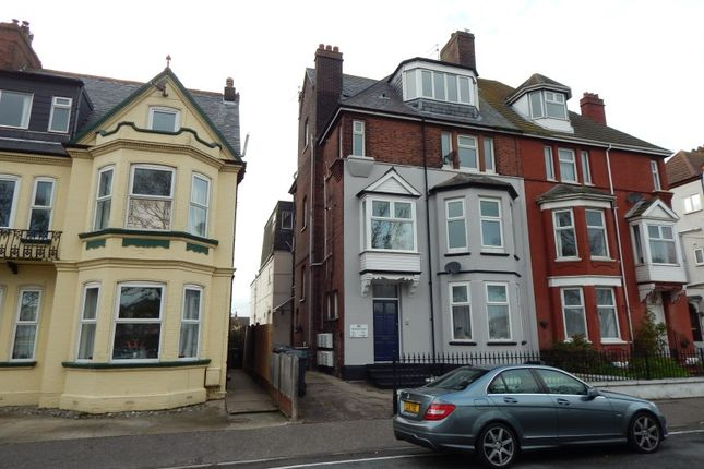Thumbnail Block of flats for sale in Flats 1 To 6, 46 Wellesley Road, Great Yarmouth, Norfolk