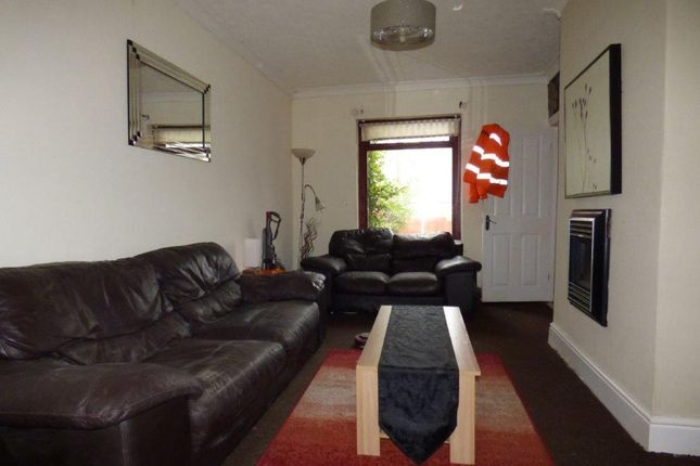 Lounge of Coniston Road, Lancaster LA1