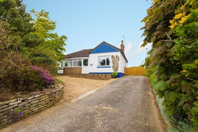Thumbnail Bungalow for sale in West Coker Road, Yeovil